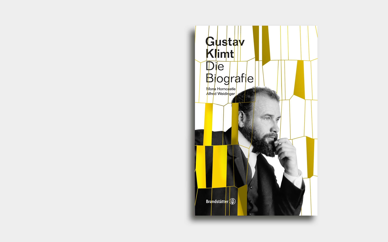 Gustav Klimt Die Biografie Capitale Wien Berlin